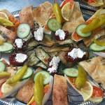 mediterrane platte
